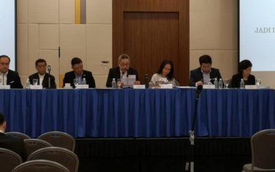Jadi Imaging Holdings Bhd. – Extraordinary General Meeting 2019